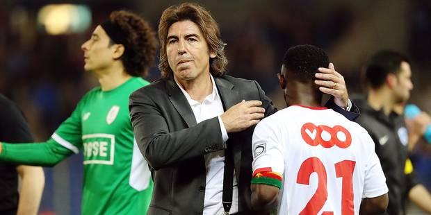 """Sa Pinto: """"Nous croyons au VAR"""" - La DH"""