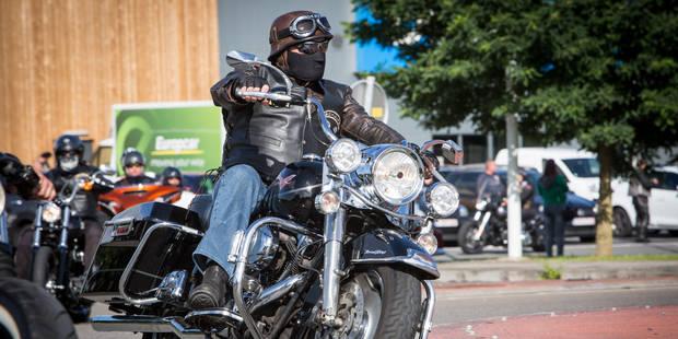 Début de saison à risque pour les motards - La DH