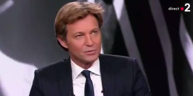 L'interview gênante de Delahousse qui évite de parler d'homosexualité avec Eddy de Pretto - La DH