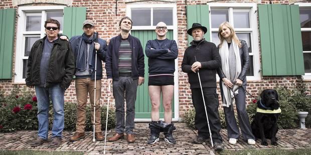 Une émission belge qui se moque du handicap et de l'obésite fait un carton d'audience - La DH
