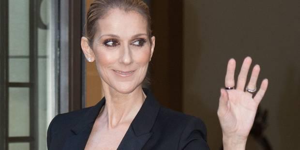 """Inquiétudes autour de Céline Dion : """"Chanter devient impossible pour elle"""" - La DH"""