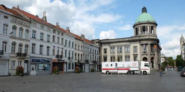 Molenbeek: L'absentéisme du personnel communal en hausse - La DH