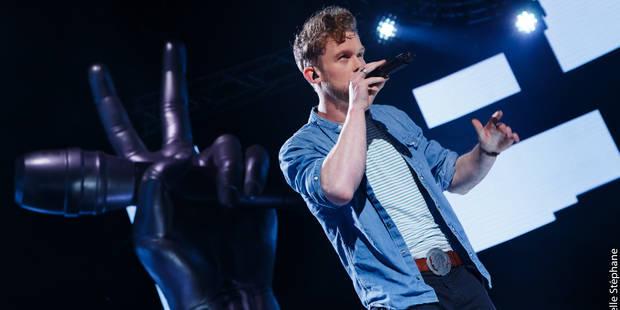 The Voice Belgique: les huit demi-finalistes sont connus ! - La DH