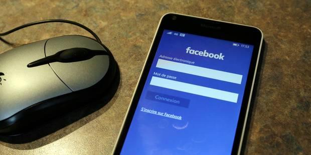 Scandale Facebook: des messages privés ont aussi été collectés - La DH