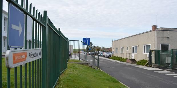 Tournai : des emplois menacés à Taylor Mail - La DH