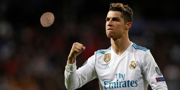 Ligue des Champions: Real Madrid, Roma, Bayern et Liverpool, du beau monde en demi-finale ! - La DH