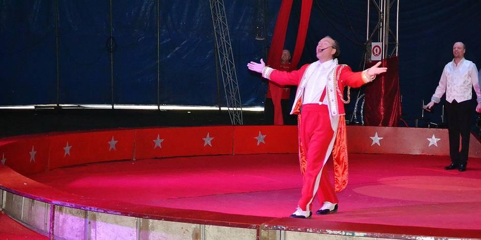 Le cirque Universal : moderne et spectaculaire !