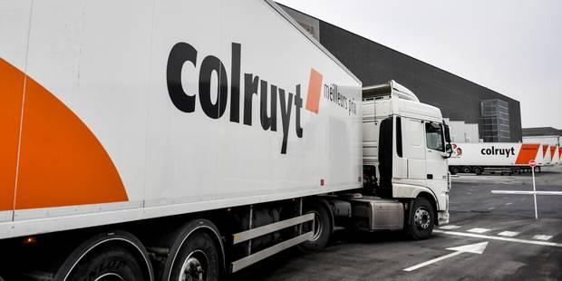 Colruyt va équiper 220 parkings de magasins pour lutter contre les déchets sauvages - La DH