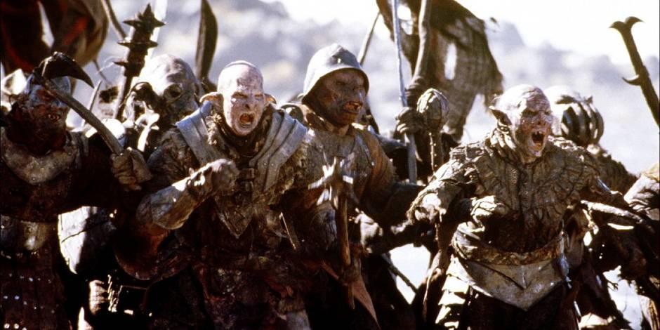 Un nouveau livre de JRR Tolkien sera publié cet été