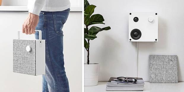 Ikea lance une...enceinte Bluetooth ! - La DH