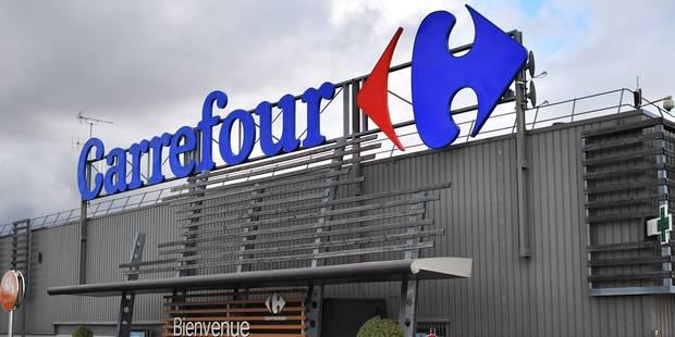 Plan de restructuration de Carrefour: 191 emplois ne seront finalement pas supprimés - La DH
