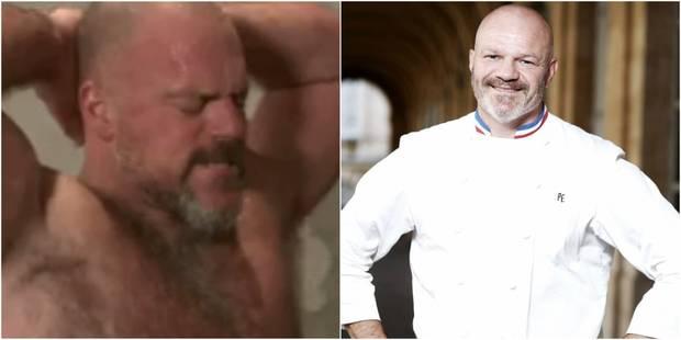 Philippe Etchebest de Top Chef, ancien acteur porno ? - La DH