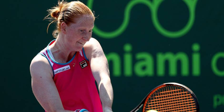 La finale remportée par Elise Mertens — Lugano