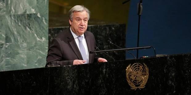 Frappes en Syrie: l'Otan soutient, l'Onu appelle à la retenue, l'Iran met en garde - La DH