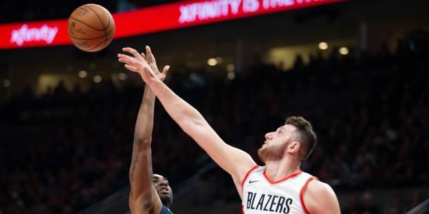 NBA: Philadelphie se joue de Miami, La Nouvelle-Orléans gagne à Portland, victoire de Toronto - La DH