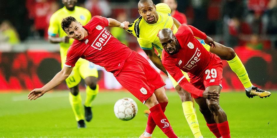 """Zinho Vanheusden est de retour: """"Moi, avoir peur ? Non, j'étais aux anges !"""""""