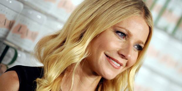 Mariage surprise de Gwyneth Paltrow ?! - La DH