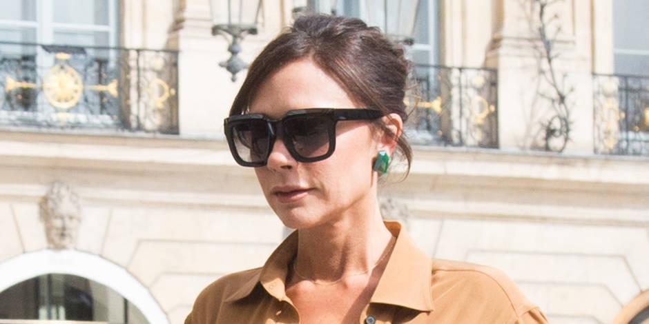 Victoria Beckham fête ses 44 ans en famille