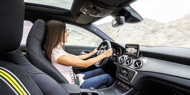 L'auto en Europe rapporte 413 milliards par an! - La DH