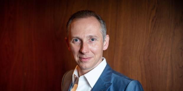Helmut Lotti ravi de l'accueil chaleureux en Wallonie - La DH