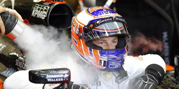 Jenson Button avec SMP Racing aux 24 Heures du Mans 2018 ? - La DH