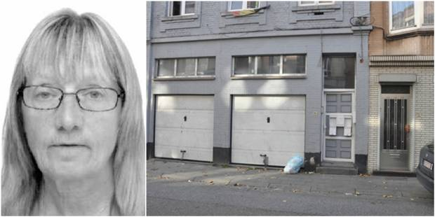 Dampremy: le meurtre de Christiane Thys rejoué par les deux frères - La DH