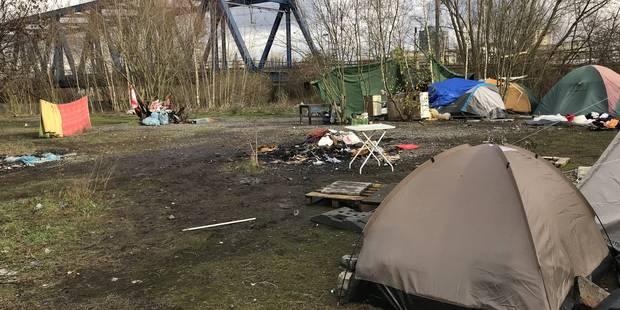 Charleroi: À la rencontre des souffrances mentales de la rue - La DH