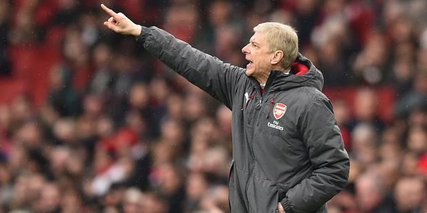 Arsène Wenger va quitter Arsenal en fin de saison! - La DH