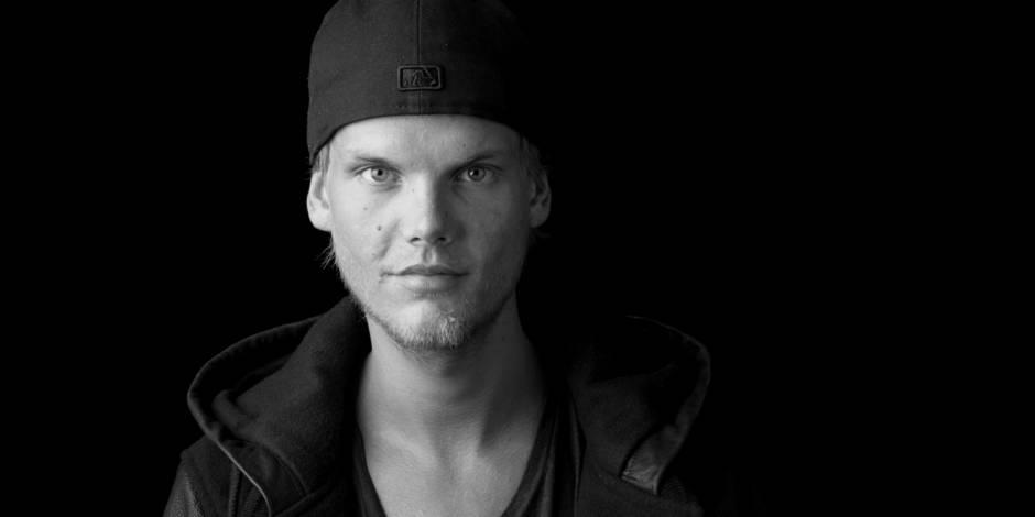 Le DJ Avicii est décédé à l'âge de 28 ans, annoncent les médias suédois