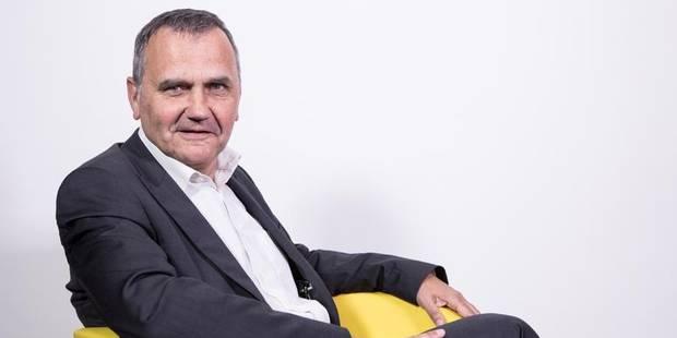 Dames Blanches : Benoît Cerexhe furieux contre la SLRB - La DH