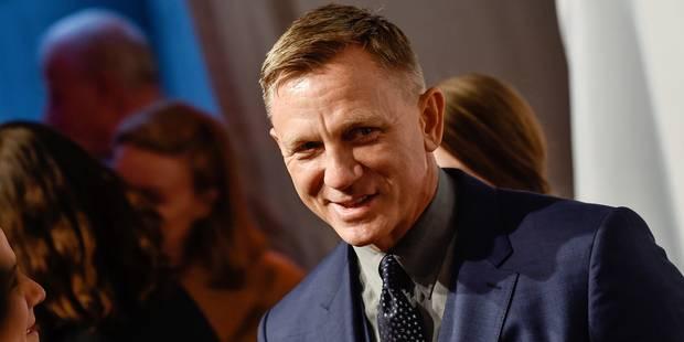 L'Aston Martin de Daniel Craig vendue 468.500 dollars à New York - La DH