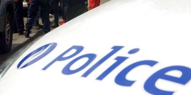 Quatre voleurs interceptés au Brico de Marche-en-Famenne - La DH