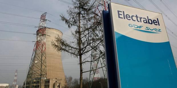 Deux groupes d'activistes anti-nucléaire portent plainte contre l'�État belge - La DH