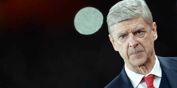Et si Arsène Wenger rebondissait au PSG? Les pistes sont nombreuses... - La DH