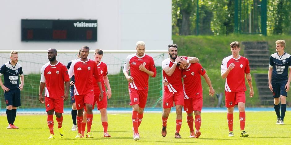 foot Léopold FC US Solrezienne stade fallon