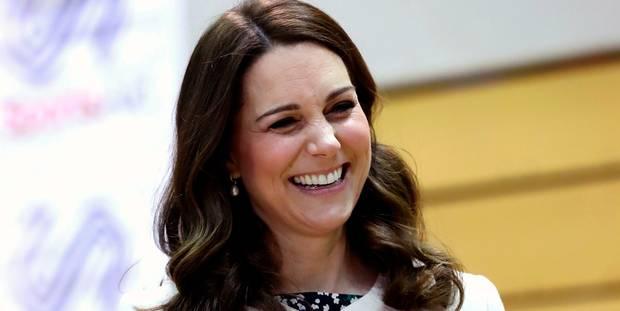 Bébé royal: Kate Middleton a donné naissance à un garçon - La DH