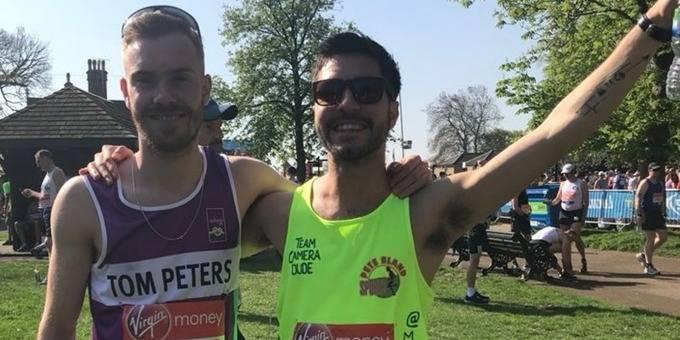 Un coureur décède après avoir effectué 36,2 km — Marathon de Londres