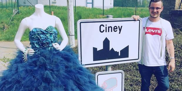 De Ciney à Miss Univers - La DH