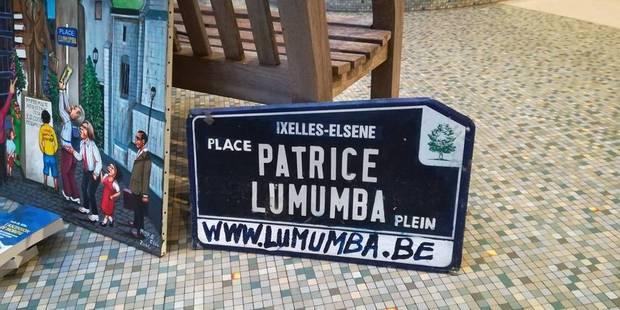 Bruxelles-Ville: Feu vert pour le square Lumumba - La DH