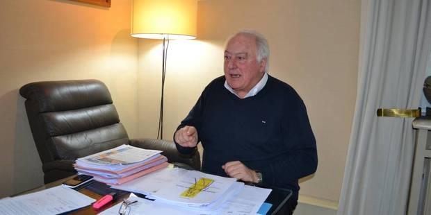 Un appel de certains socialistes pour intégrer Marc Duvivier sur la liste PS - La DH